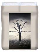 'lake Bonney' Duvet Cover