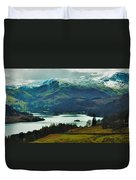 Lake District Duvet Cover