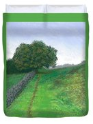 Lake District Trail Duvet Cover