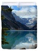 Lake Louise 2 Duvet Cover