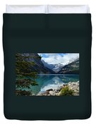 Lake Louise 2 Duvet Cover