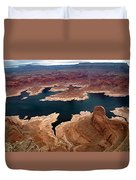 Lake Powell Duvet Cover