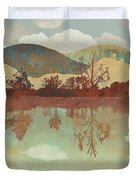 Lake Side Duvet Cover