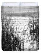 Lake Wake Duvet Cover