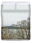 Lake021 Duvet Cover