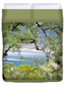 Lake025 Duvet Cover