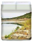 Lake032 Duvet Cover