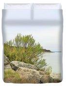 Lake033 Duvet Cover