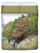 Lake034 Duvet Cover