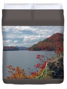 Lakes Perfection Duvet Cover