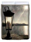 Lakeside Lantern Duvet Cover