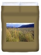 Lamar Valley 2 Duvet Cover