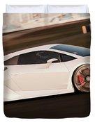Lamborghini Sesto Elemento - 05 Duvet Cover