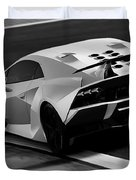 Lamborghini Sesto Elemento - 10 Duvet Cover