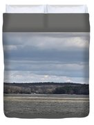 Land Between The Lakes National Recreation Area Duvet Cover