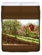 Landscape 2 Duvet Cover