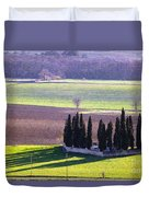 Landscape 3 Duvet Cover