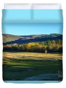 Landscape 6 Duvet Cover