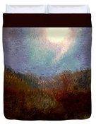 Landscape 8-27-09 Duvet Cover