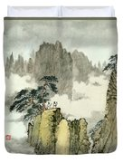 Landscape - 88 Duvet Cover