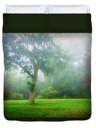 Landscape Beauty Duvet Cover