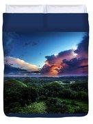 Landscape Series 14 Duvet Cover
