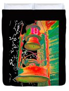 Lantern Duvet Cover