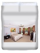 Large Bedroom Duvet Cover