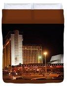 Las Vegas 1980 #11 Duvet Cover