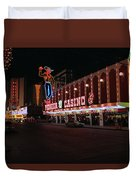Las Vegas 1983 #5 Duvet Cover