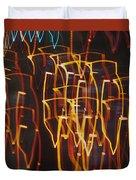 Las Vegas Strip 2148 Duvet Cover