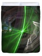 Las Vegas Strip 2269 Duvet Cover