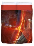 Las Vegas Strip 2272 Duvet Cover