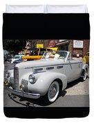 Lasalle 1940 1 Duvet Cover