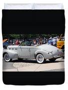 Lasalle 1940 2 Duvet Cover
