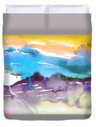 Late Afternoon 12 Duvet Cover