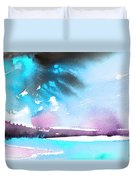 Late Afternoon 16 Duvet Cover