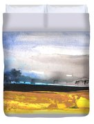 Late Afternoon 20 Duvet Cover