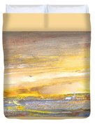 Late Afternoon 26 Duvet Cover