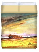 Late Afternoon 31 Duvet Cover