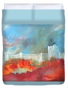 Late Afternoon 32 Duvet Cover