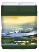 Late Afternoon 33 Duvet Cover