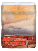 Late Afternoon 34 Duvet Cover