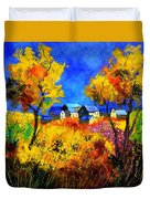 Late Summer 885180 Duvet Cover