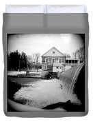 Laughlin Mill Duvet Cover