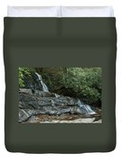 Laurel Falls 2 Duvet Cover