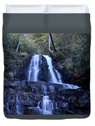 Laurel Falls Duvet Cover