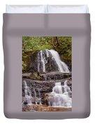 Laurel Falls Three Duvet Cover