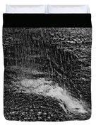 Lava Falls Duvet Cover