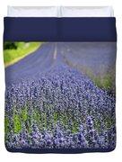 Lavender Dreams Duvet Cover